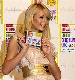 Paris_Hilton_Is Number_One